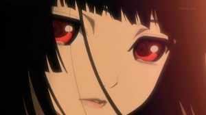 Enma Ai Crying